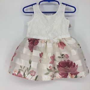 NWT The Children's Place Girl's Dress